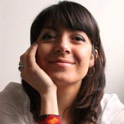 Maria Fernanda Barranco
