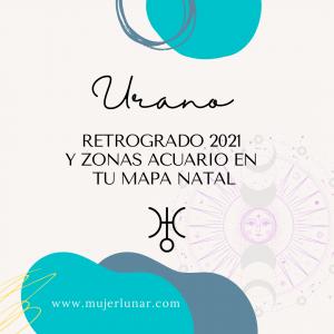 Urano-Retrogrado